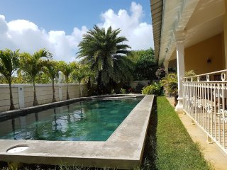 Nice Villa with Internet Access and A/C - Bain Boeuf vacation rentals