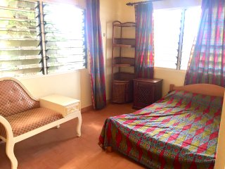 Double Room in the Comfort Zone - Achimota vacation rentals
