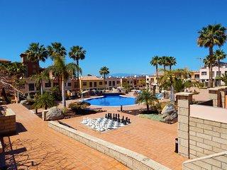 Semi Detached Villa Costa Adeje - Costa Adeje vacation rentals