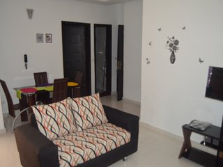 1 bedroom Condo with Internet Access in Grand Bassam - Grand Bassam vacation rentals