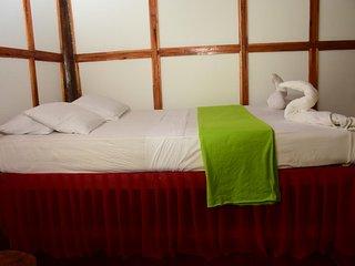 Kubuk Sevena Adventure Camp & Lodge - Kitulgala vacation rentals