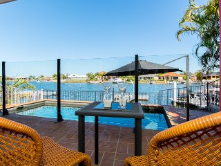 Beautiful House with Deck and A/C - Banksia Beach vacation rentals