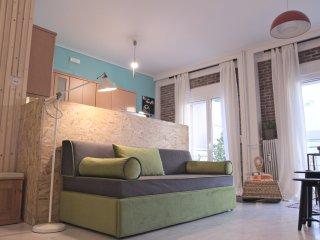 Elegant apartment, excellent location - Ilioupoli vacation rentals