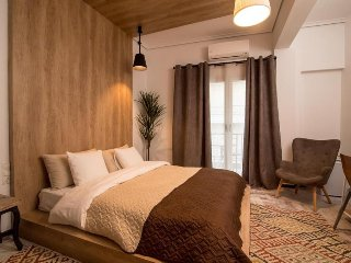 Perfect 1 bedroom Katerini Resort with Internet Access - Katerini vacation rentals