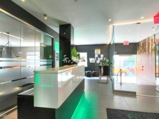 Modern, Minimalist Private Room in Luxury Building - Ridgewood vacation rentals
