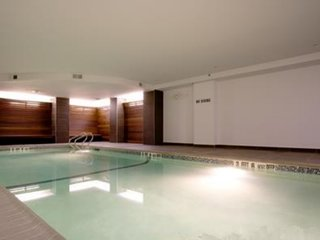 Sun Drenched Private Room, Luxury Building w/Pool, Jacuzzi, Gym, Lounge - Ridgewood vacation rentals