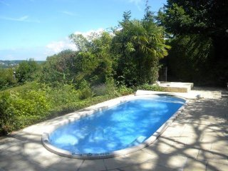 Charming 8 bedroom Deauville House with Internet Access - Deauville vacation rentals