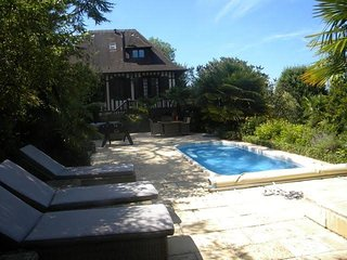 Charming House with Internet Access and Washing Machine - Deauville vacation rentals
