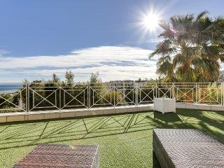 Belle villa avec piscine au calme à Nice, vue mer - Saint-Laurent du Var vacation rentals