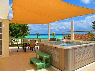 Casa Grande! Amaizing 4 bedrooms villa with the best view! - Playa del Carmen vacation rentals