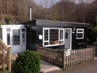 Beautiful Chalet with Television and DVD Player - Aberdovey / Aberdyfi vacation rentals