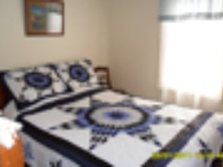Fishing Creek Lodge - The Hillside Room - Benton vacation rentals