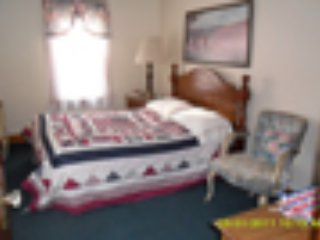 Fishing Creek Lodge - The Creekside Room - Benton vacation rentals