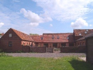 Warwick Self Catering Barn Sleeps up to 4 adults and 2 children - Warwick vacation rentals