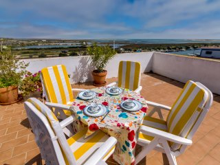 Fuseta Paradise 2 Br apart. Near the Lovely Beach - Olhao vacation rentals