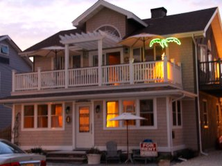Beautiful, Newly Renovated Family Beach House on Jersey Shore Boardwalk - Lavallette vacation rentals