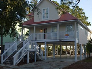 Absolute Bliss - Cape San Blas vacation rentals