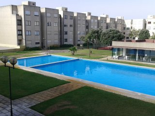 2 bedroom Condo with Shared Outdoor Pool in Esposende - Esposende vacation rentals
