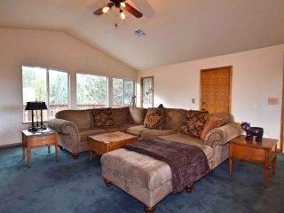 Mountain Crest Getaway - Moonridge vacation rentals