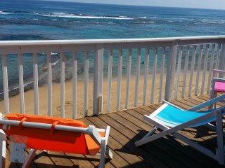 Shacks Beach Front, Spectacular 3bdrm Villa - Isabela vacation rentals