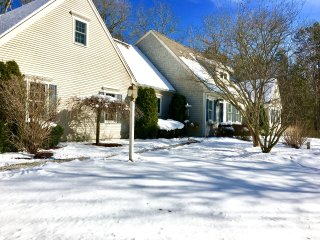 Quiet Family Vacation Home in Cotuit - Cotuit vacation rentals