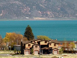 Family Friendly Bear Lake Condo - Garden City vacation rentals