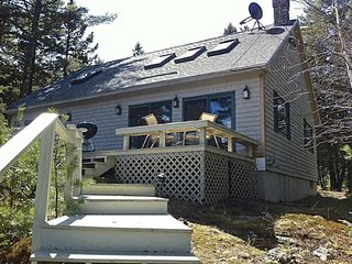 Waterfront Home on Hodgdon Pond - Seal Cove vacation rentals