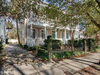 4B Historic Downtown Charleston Carriage House - Charleston vacation rentals