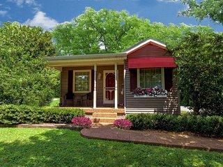 1 Bedroom Dollhouse ~ Only 20 min. to Nashville! - Gladeville vacation rentals