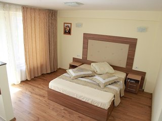 Nice Villa with Internet Access and Television - Sacele vacation rentals
