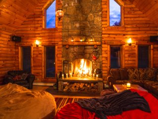 Minutes from Killington + Okemo + Woodstock, VT come and experience The Cabin - Bridgewater vacation rentals