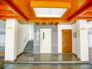 Manasarovar Homes - Rajalakshmi Serviced Apartments - Thiruvannamalai vacation rentals
