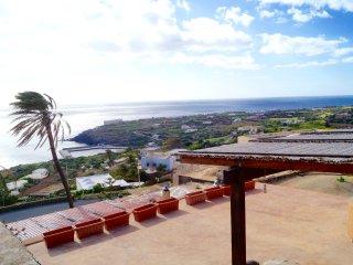 panoramic, romantic, short walk to the bay of scauri - Scauri vacation rentals