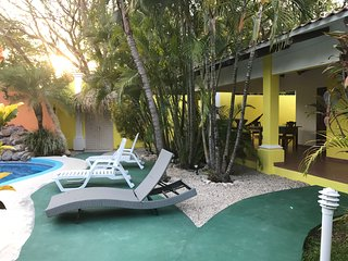 5 mins from Beach w/24-hr Security New, Luxurious Fully-Equipped Villa -VILLA 1 - Playa Samara vacation rentals