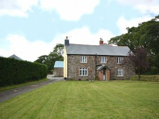 6 bedroom House with Internet Access in Fowley Cross - Fowley Cross vacation rentals
