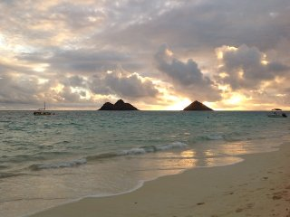 Nice House with Deck and Internet Access - Kailua vacation rentals