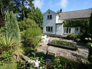 Croft Cottage - Goonhavern vacation rentals