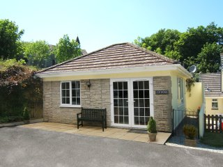 Comfortable 1 bedroom Ponsanooth Cottage with Internet Access - Ponsanooth vacation rentals