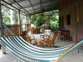 Hospedaje La Penita, Real family hostel - Altagracia vacation rentals