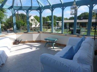 Comfortable 2 bedroom Cottage in Goldsithney - Goldsithney vacation rentals
