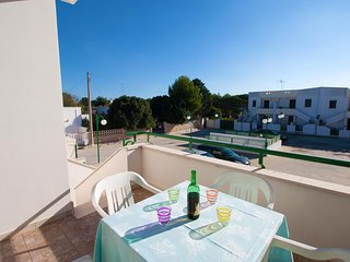Cozy 2 bedroom Villa in Torre San Giovanni - Torre San Giovanni vacation rentals
