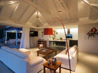 Cozy 3 bedroom Villa in Gustavia - Gustavia vacation rentals