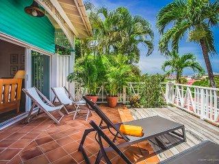 Perfect 1 bedroom Villa in Gustavia - Gustavia vacation rentals