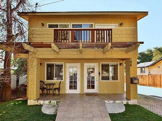 Charming & Serene Cottage in Sierra Madre - Sierra Madre vacation rentals