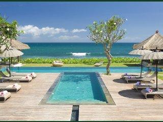 Mia Beach Villa - Pererenan vacation rentals