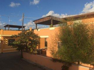 Appartamento Velia 100 mt sabbia - Rivabella vacation rentals