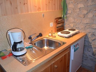 Bright 5 bedroom Chalet in Mase - Mase vacation rentals
