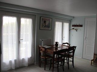 Nice Dinard Studio rental with Internet Access - Dinard vacation rentals