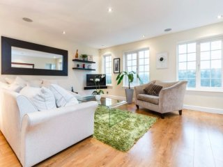 2-12 people: stunning, open-plan - walk into town - Henley-on-Thames vacation rentals