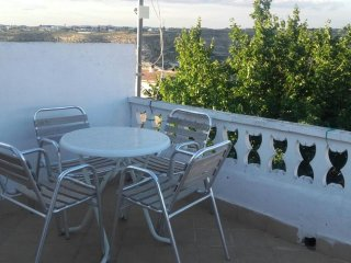 House with 5 rooms in Casas del Cerro, with furnished garden - Albacete vacation rentals